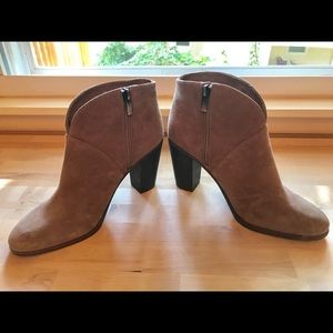 Vince Camuto Franell Booties